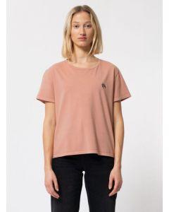T-Shirt NUDIE JEANS Lisa