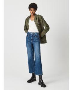 Jeans PEPE JEANS Lexa Sky High Medium Blue Used