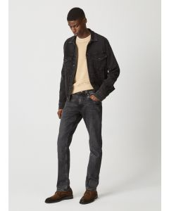 Jeans PEPE JEANS Cash Black Used