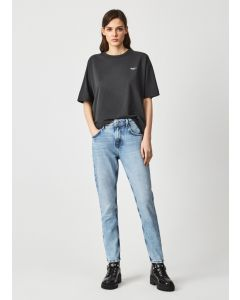 Jeans PEPE JEANS Violet Vintage Medium Used