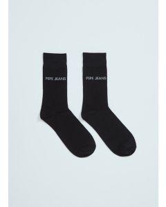 Socken PEPE JEANS Jackson Black 3er Pack