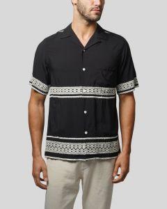 Hemd PORTUGUESE FLANNEL Folclore Shirt - 1