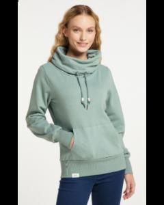 Sweater RAGWEAR Annika Crystal Organic Dusty Green