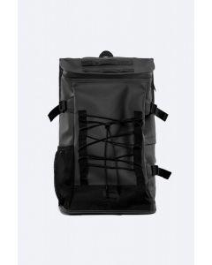 Rucksack RAINS Mountaineer Bag Black