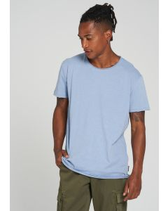 T-Shirt RECOLUTION Faded Blue