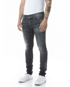Jeans REPLAY Anbass Aged Eco 5 Years Medium Grey
