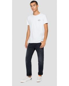Jeans REPLAY Grover 573 Bio Dark Grey