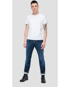 Jeans REPLAY Anbass Hyperflex Clouds