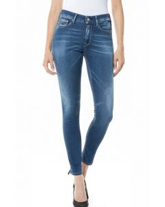Jeans REPLAY Luzien Hyperflex Medium Blue