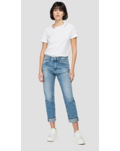 Jeans REPLAY Marty 573 Bio Light Blue