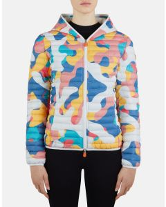 Jacke SAVE THE DUCK Marc Multicolor