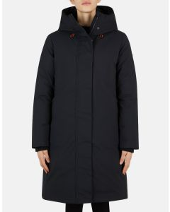 Parka SAVE THE DUCK Smegy P4593W  Black