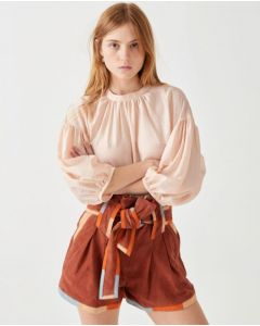 Bluse SESSUN Chamade Rosewater