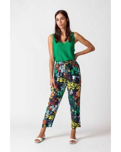 Hose SKUNKFUNK Albia Liberty Multicolor