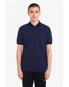 Poloshirt FRED PERRY Dark Blue
