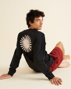 Sweater THINKING MU Sol Black