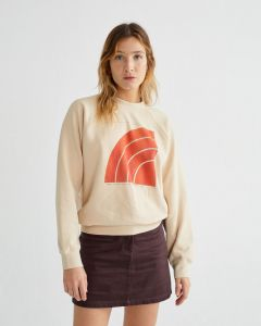 Sweatshirt THINKING MU Zabawa Shell