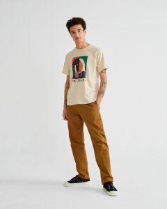 T-Shirt THINKING MU The Colors