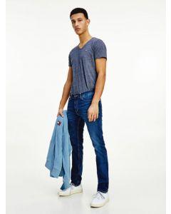Jeans TOMMY HILFIGER Scanton Aspen Dark Blue Stretch