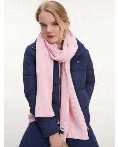 Schal TOMMY HILFIGER Romantic Pink