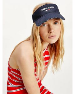 Visor TOMMY HILFIGER Twilight Navy