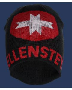 Haube WELLENSTEYN Promo Hat 105