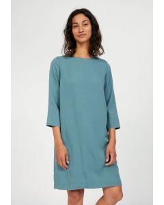 H-Linien Kleid ARMEDANGELS Vadelmaa