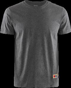 T-Shirt FJÄLLRÄVEN Vardag M Stone Grey