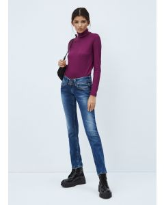 Jeans PEPE JEANS Venus Med Blue