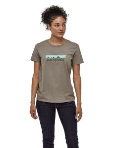 T-Shirt PATAGONIA  Pastel P-6 Logo