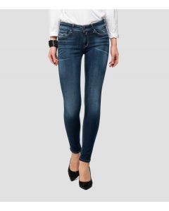 Jeans REPLAY Hyperflex Bio New Luz Dark Blue
