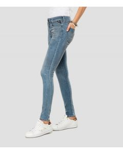 Jeans REPLAY Hyperflex Bio New Luz Medium Blue