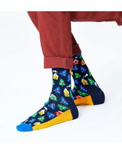 Socken HAPPY SOCKS Winterland Sock