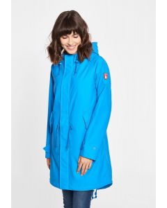 Jacke DERBE Friese Fisher Swedish Blue